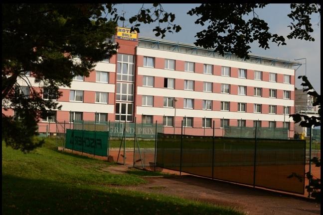 Pisek Hotel Pension